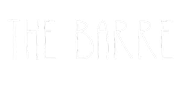The Barre - Fitness Studio & Lounge